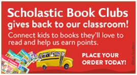 Scholastic with bus