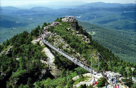6th Graders to Travel to Grandfather Mountain