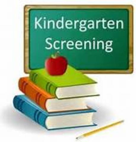 Enroll your child in Kindergarten today!