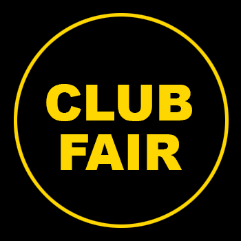 Club Fair Logo