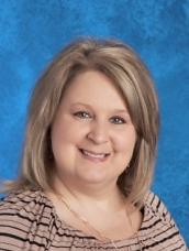 Mrs. Amanda Wilson, Instructional Assistant