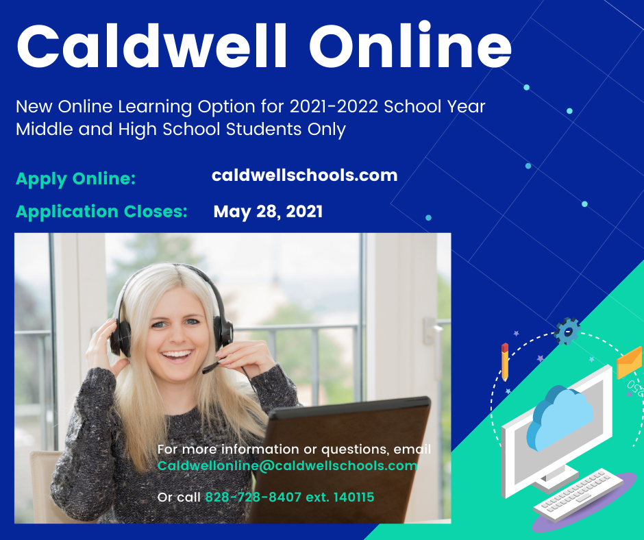 Caldwell Online