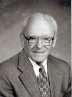 Picture of Dr. Donald W. Lackey
