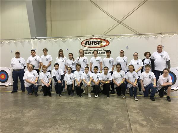 Caldwell County Archers Aim for the National Title