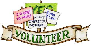 Volunteer in the Caldwell County Schools
