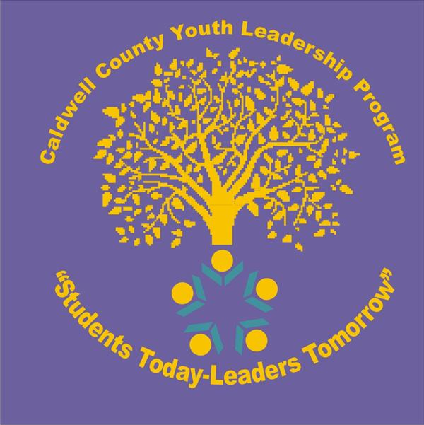 Caldwell Youth Leadership Logo
