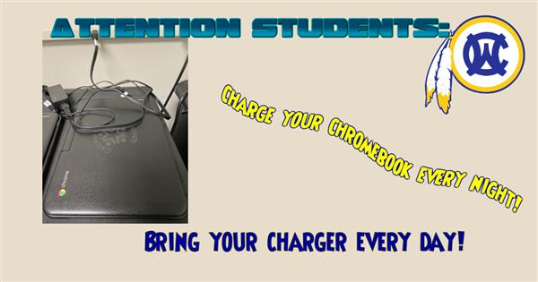 Chromebook Chargers