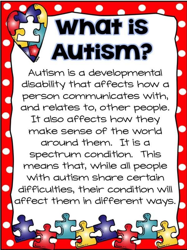 What us Autism?