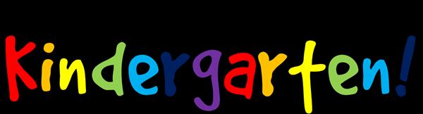 Image result for welcome to kindergarten