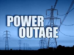 Power Outages Widespread in the Carolinas