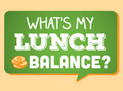 Image result for lunch balance