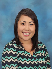 Mrs. Chong Taylor, Instructional Assistant