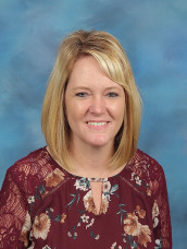 Mrs. Heather Woods, Instructional Assistant