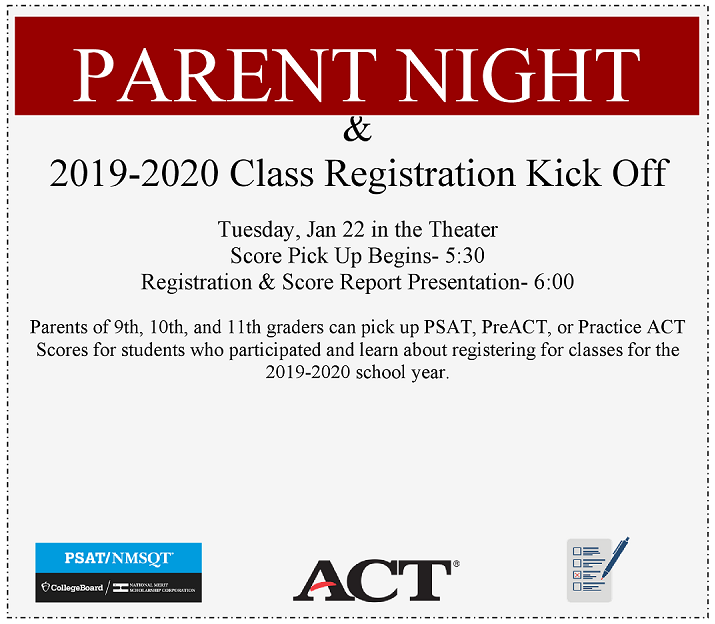 Family Information Night