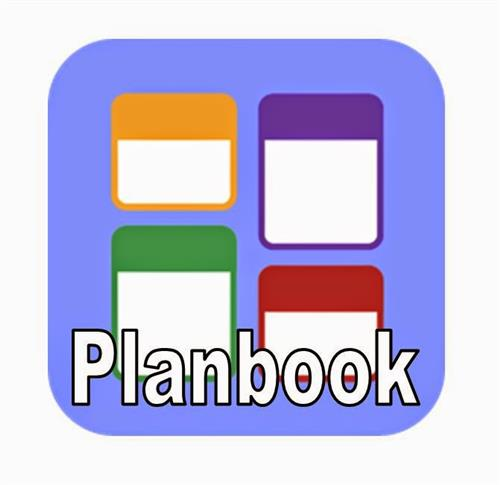 planbook text