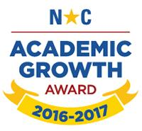NC Academic Growth