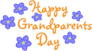 Thank you Grandparents!!