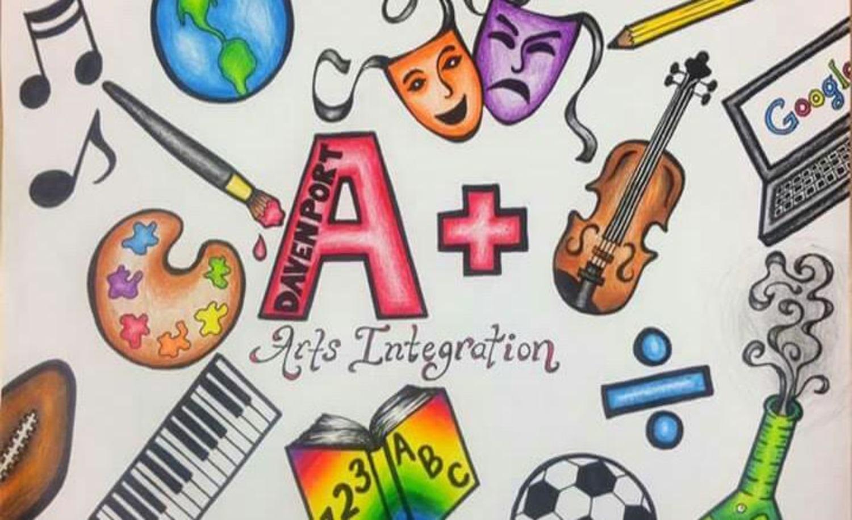 Davenport A+ Elementary / Homepage